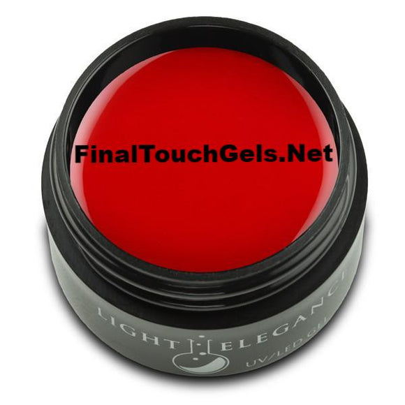 Hot Tamale Color Gel, 17 ml - Light Elegance