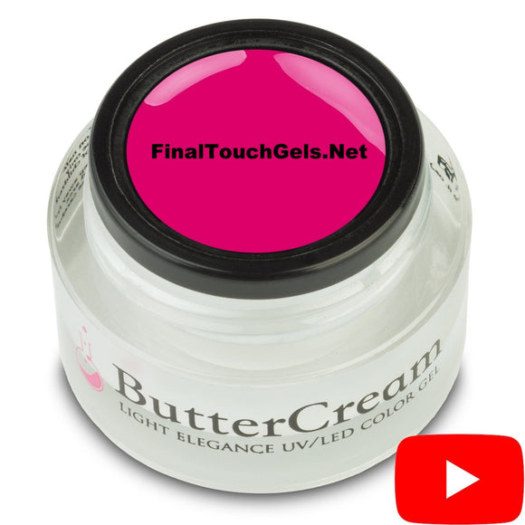 Language Of Love ButterCream Color Gel - Light Elegance