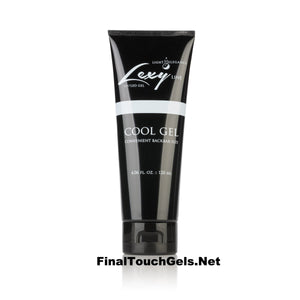 Cool Gel Lexy Line Gel, 4oz Refill - Light Elegance