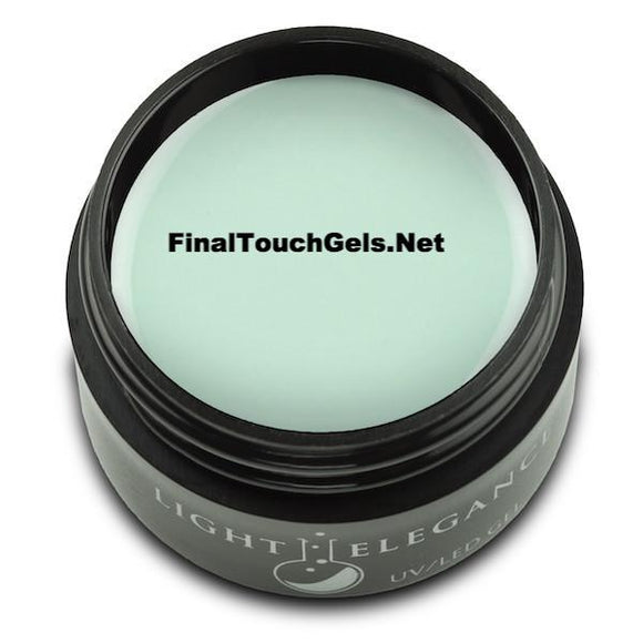 Mint Chalk-o-late Color Gel, 17 ml - Light Elegance