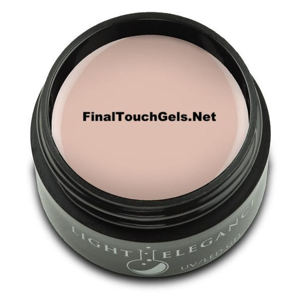 Nude With Attitude Color Gel, 17 ml - Light Elegance