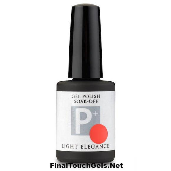 P+ Get Your Freak On Gel Polish