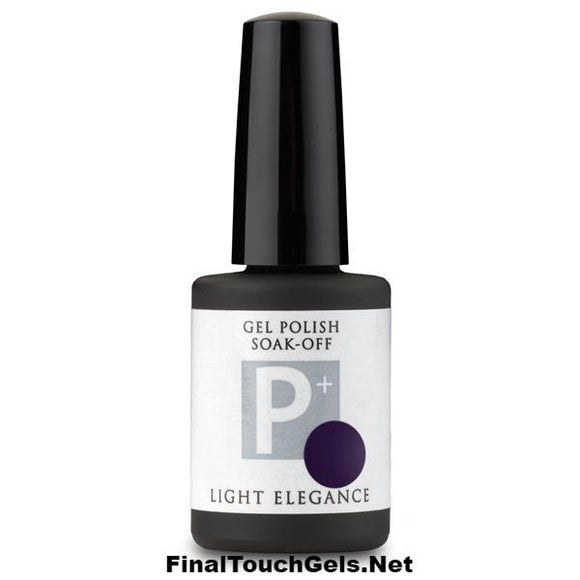 P+ Luxury Liner Gel Polish