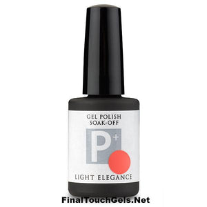 P+ Pass the Torch Gel Polish