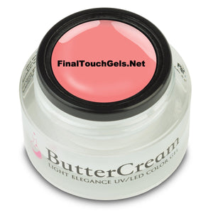 Short Skirt, Flirt Flirt ButterCream Color Gel - Light Elegance