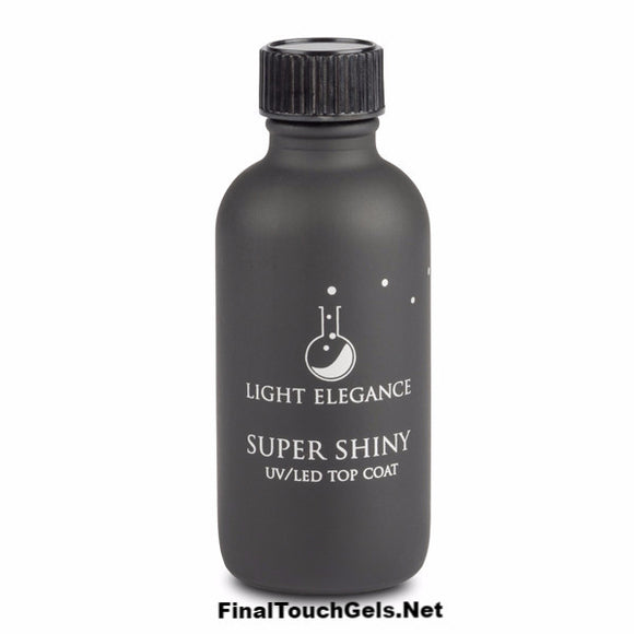 Super Shiny, 60 ml - Light Elegance
