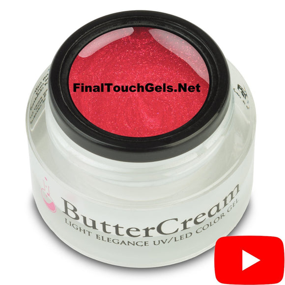 The Crown Jewel ButterCream Color Gel - Light Elegance