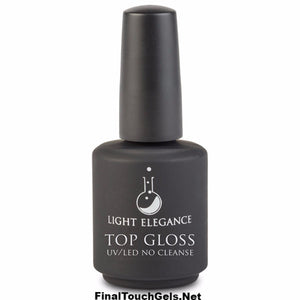 Top Gloss, 15 ml