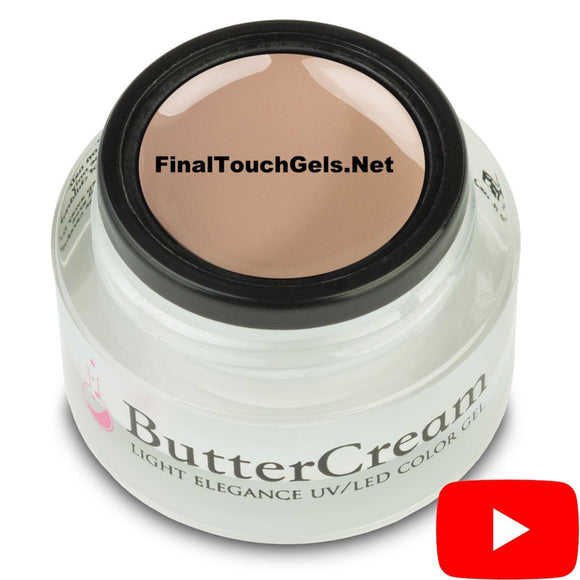 Udder Perfection ButterCream Color Gel - Light Elegance