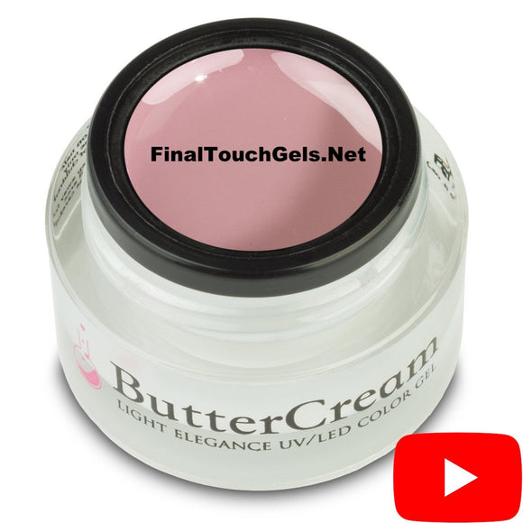 Your Churn ButterCream Color Gel - Light Elegance