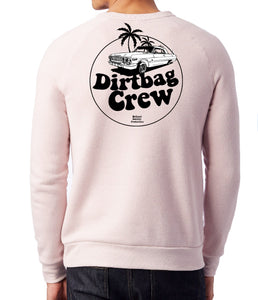 Dirtbag Crew Neck