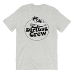 Dirtbag Crew Grey
