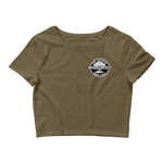 Bomb Shell Olive Crop