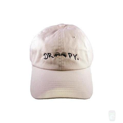 'Droopy' Cap-Blah-Hat-HAT00012-Blah Records