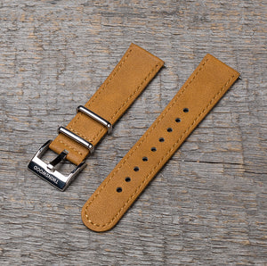 20 mm leather straps collection