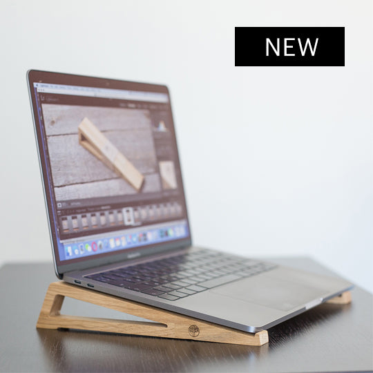 laptop / phone stand