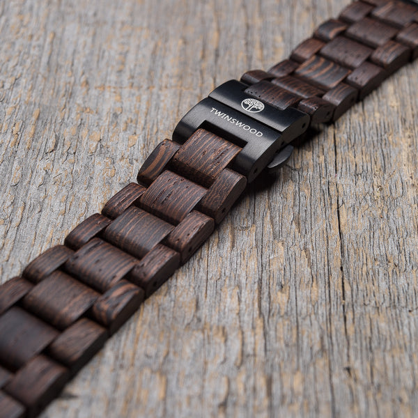 wood band for Apple watch series 4  (44 mm)