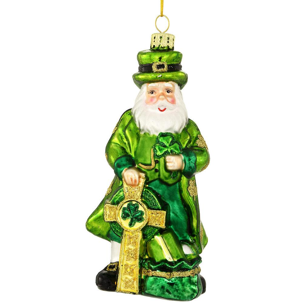 Irish Santa- March 2020