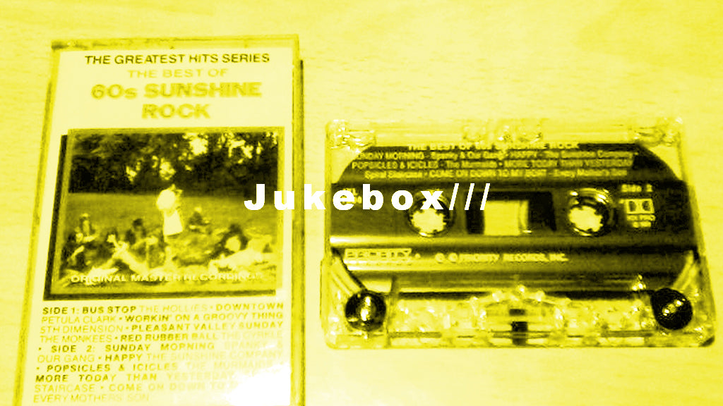 Jukebox////113