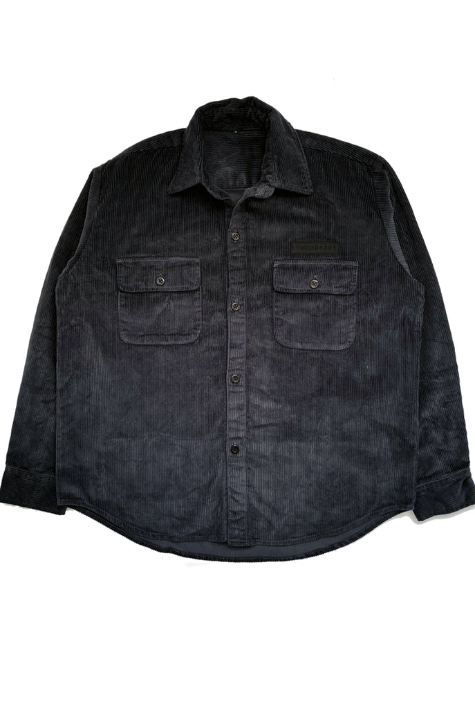 DEADSTOCK shirt jacket / navy