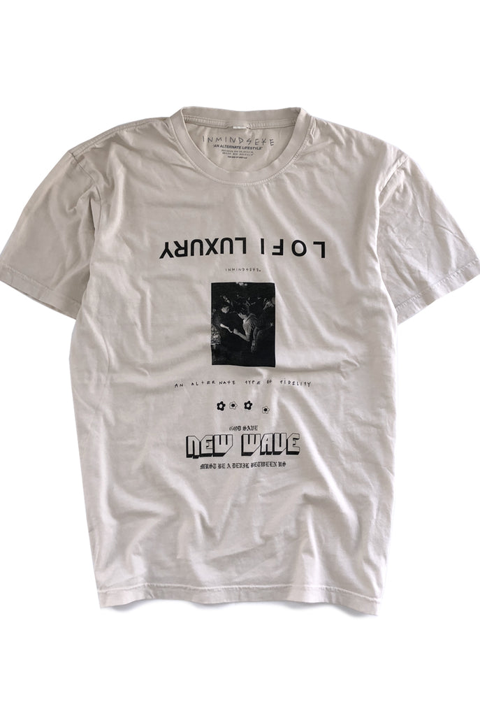 the ALT tee / nicotine