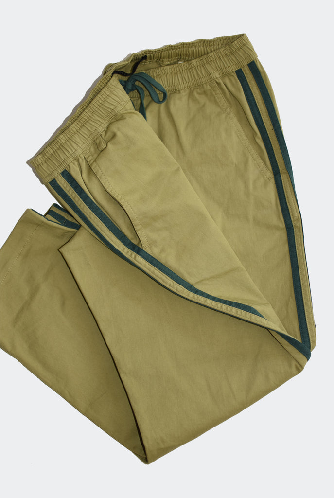 "BAD SPORT BEACH PANT ""DIRTY TAN"""