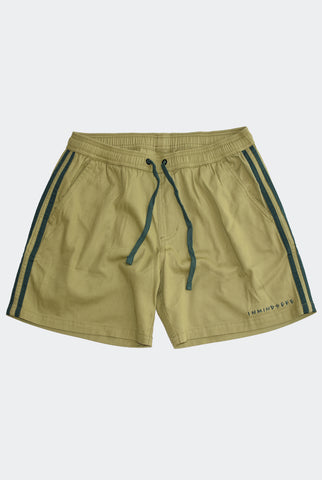 "BAD SPORT BEACH SHORTS ""DIRTY TAN"" PREORDER"