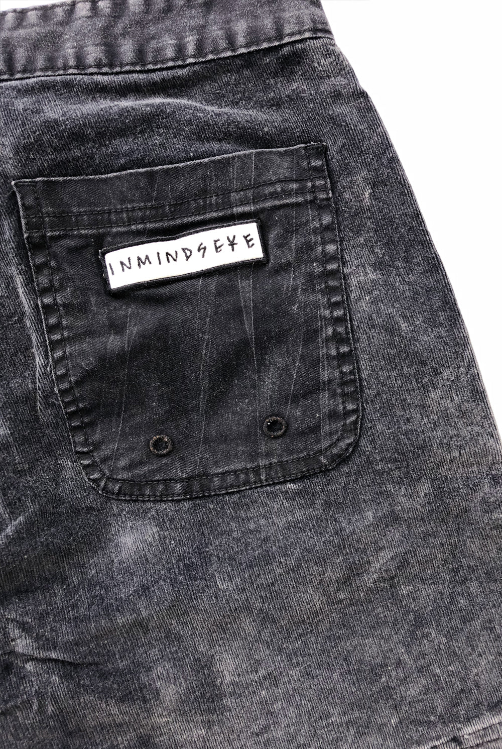 "the D E A D S T O C K trunk ""black"""