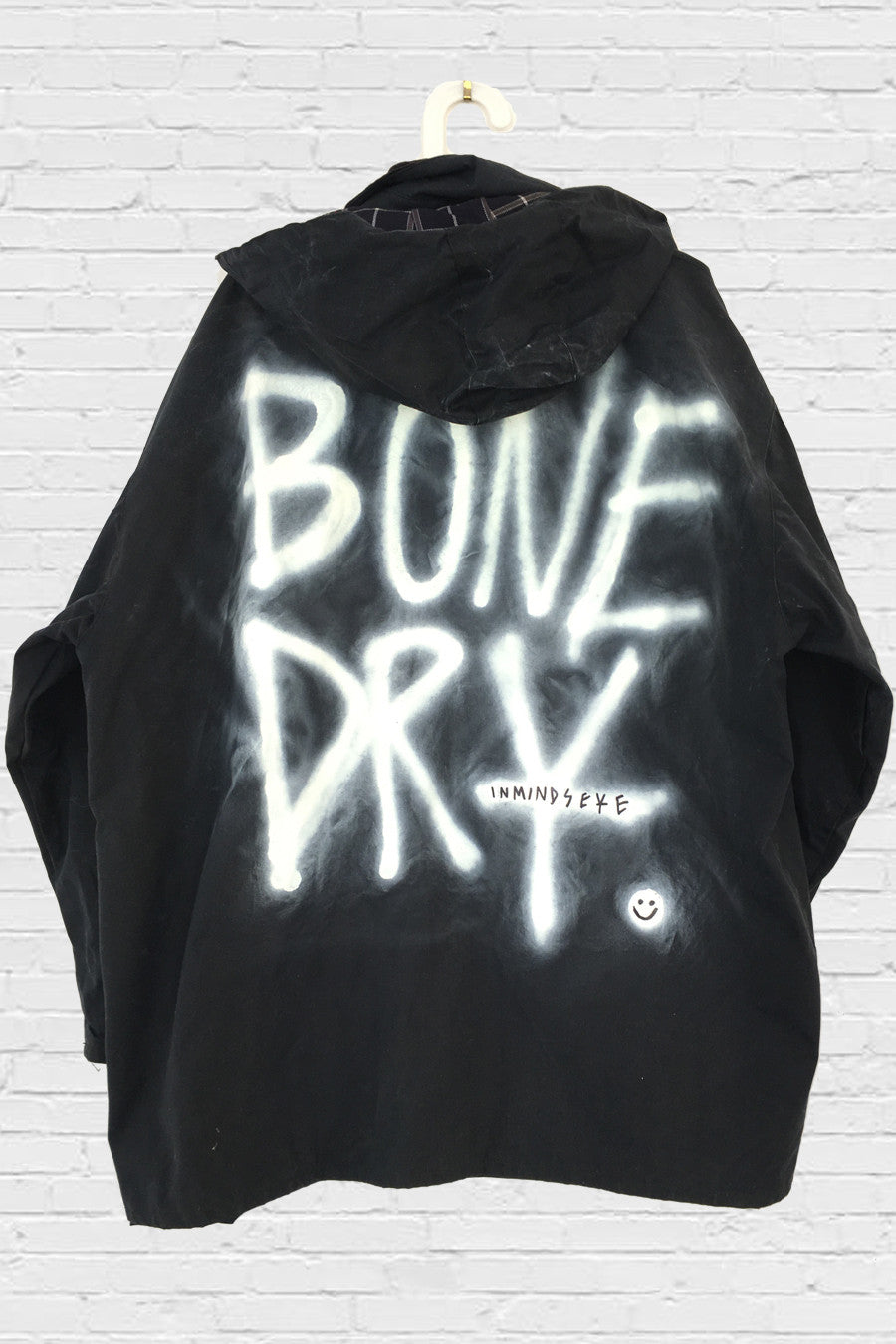 BONE DRY COAT / custom COAT 1 of 1