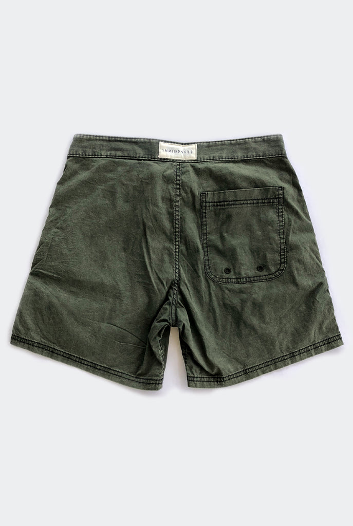 "CIRCA TRUNK ""FADED OLIVE"""