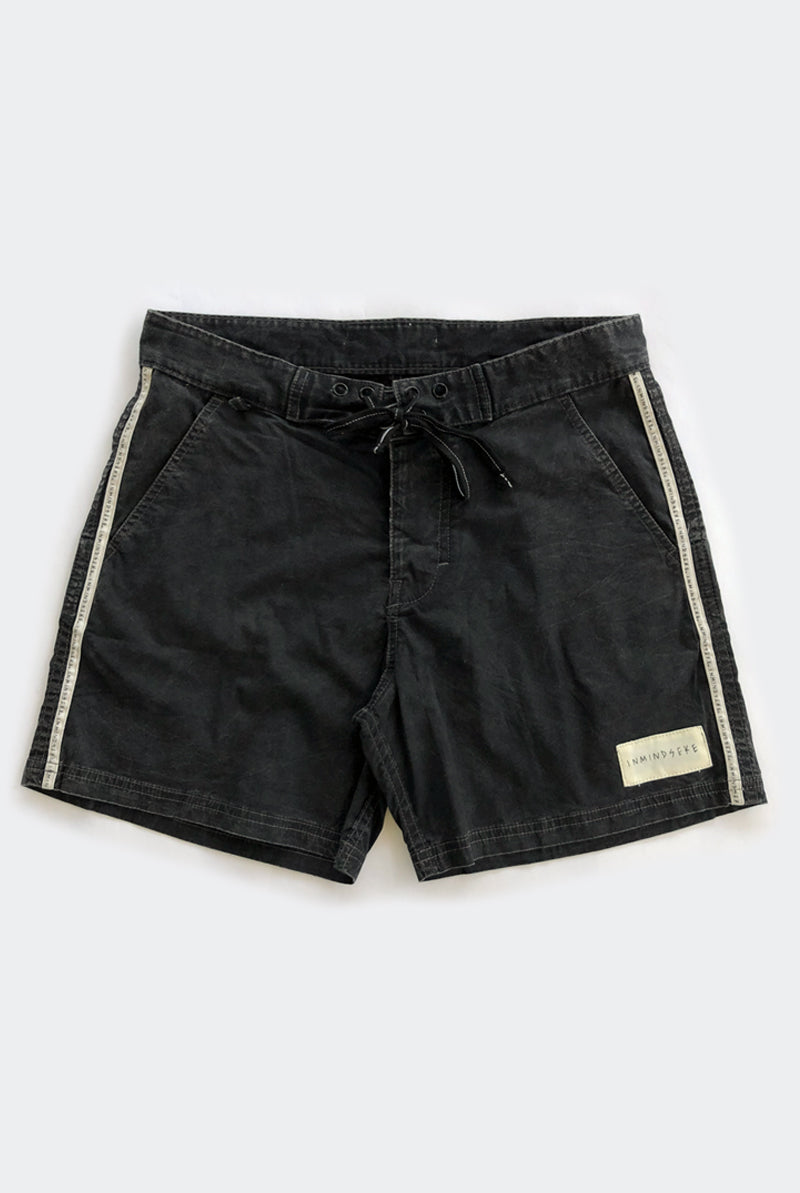 "CIRCA TRUNK ""FADED BLACK"""