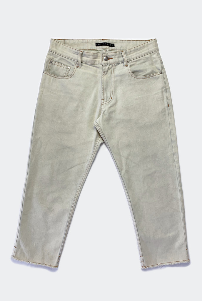 "THE FREAK JEANS / SNOW WHITE ""unisex"""