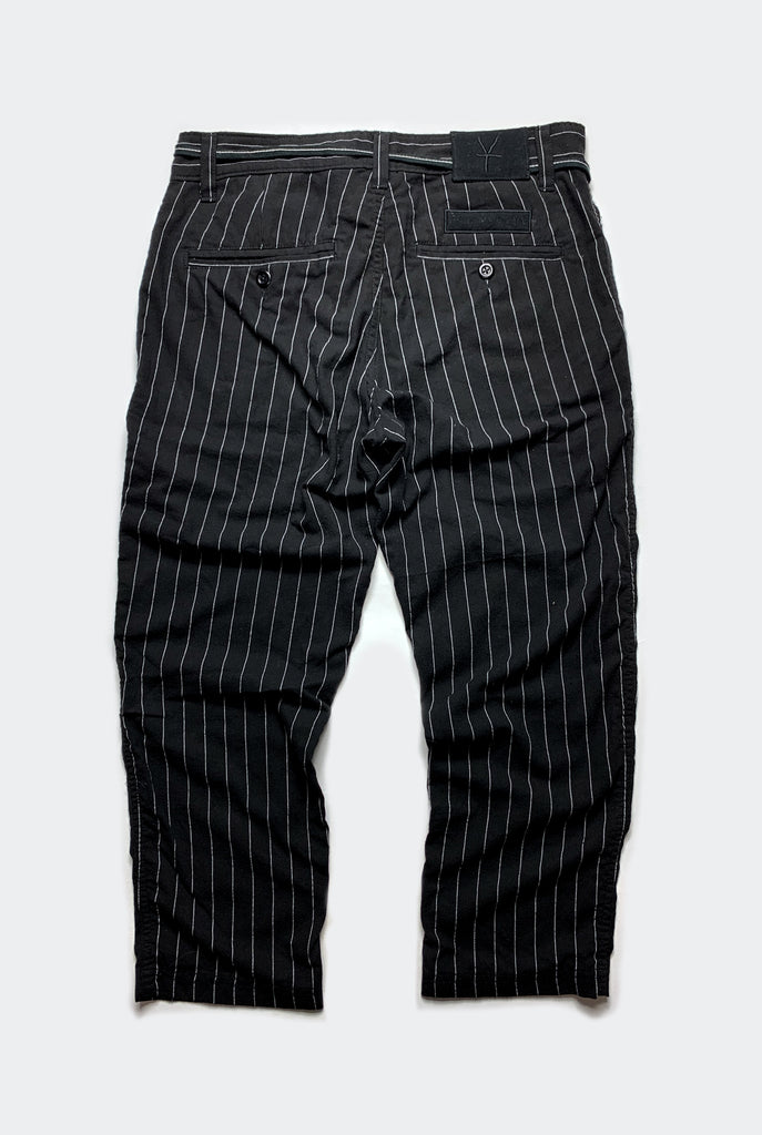 MOTHER NATURE PANT / PIN STRIPE