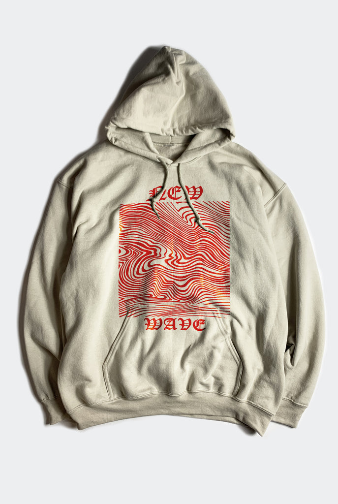NEW WAVE HOOD / PREORDER