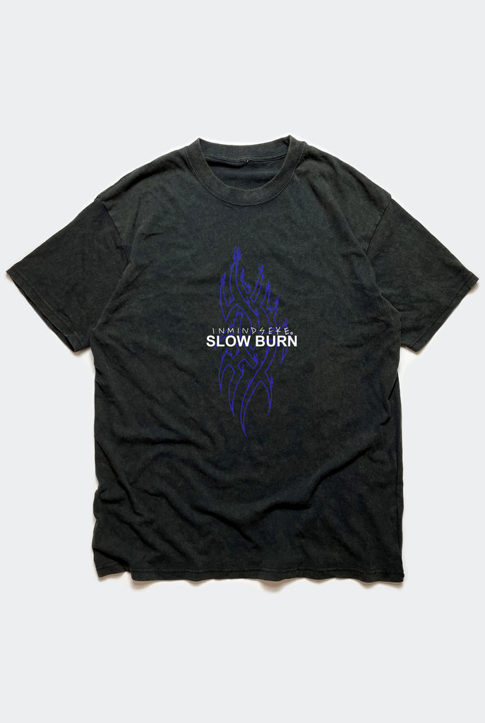 SLOW BURN TEE / PRESALE
