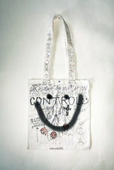 OUTTA CONTROL TOTE / custom 1 of 1