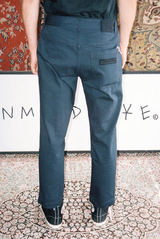 "TRADE WIND PANT ""NAVY"" PREORDER"