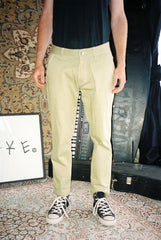 "TRADE WIND PANT ""DIRTY TAN"""