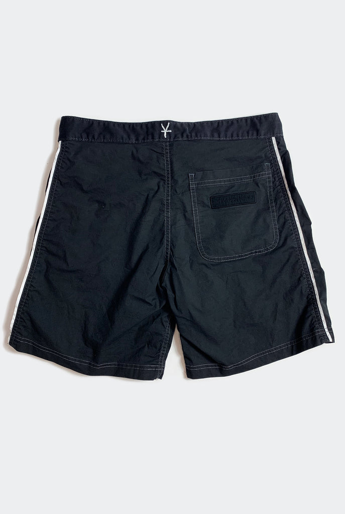 TRIBE TRUNK / BLACK