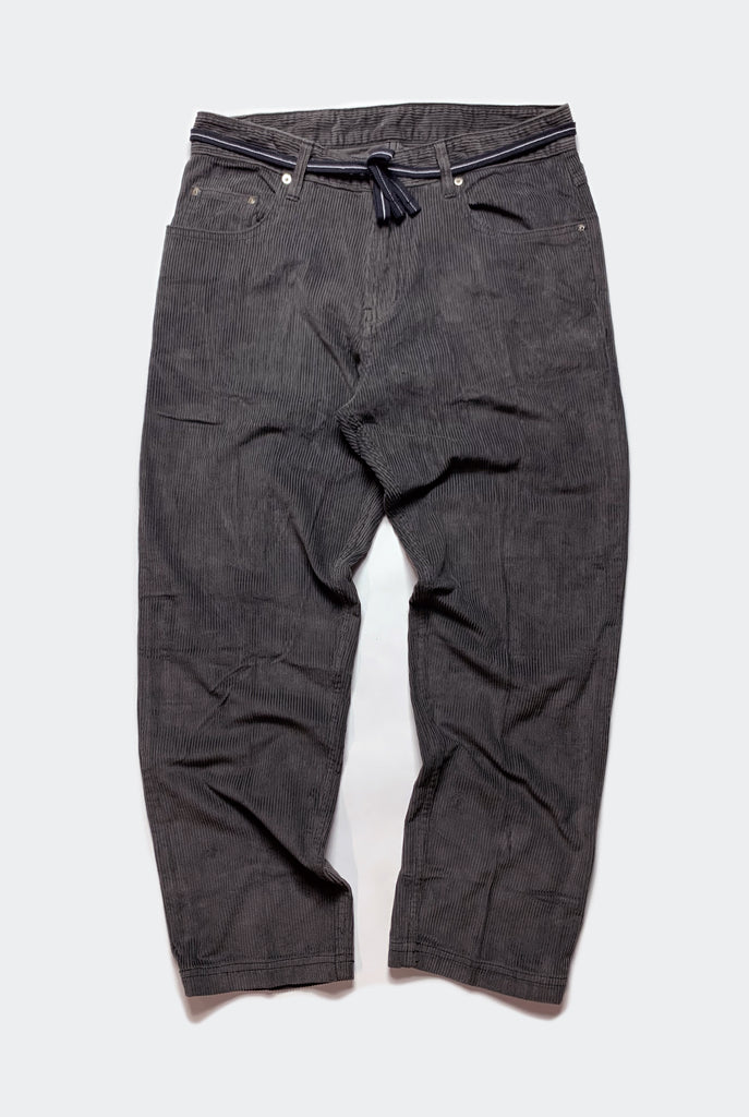 POWERCHORD JEANS / TOBACCO