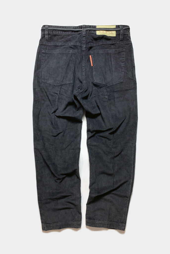 POWERCHORD JEANS / VINTAGE BLACK