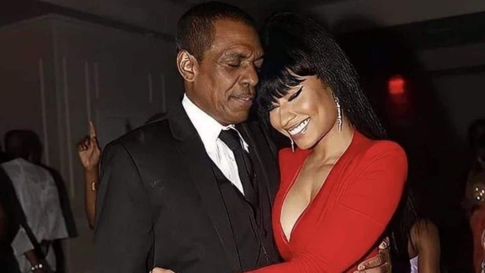 Driver Who Killed Nicki Minaj's Father In Hit-And-Run Arrested