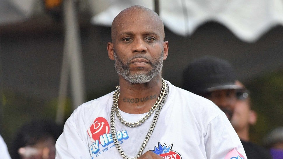 DMX Has Passed Away At Age 50