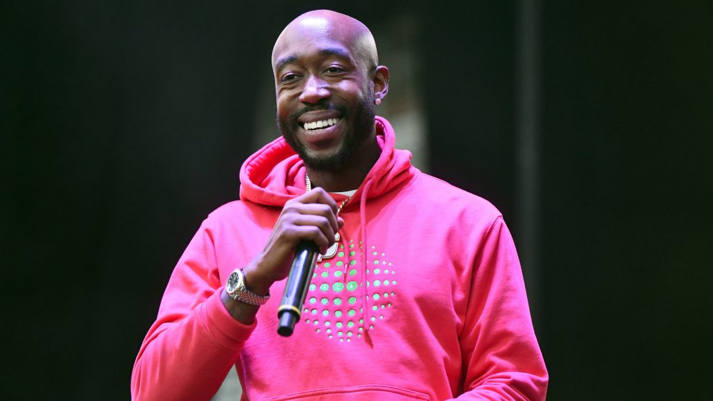 Freddie Gibbs Admits To Using Fake Instagram Page To Troll Rappers