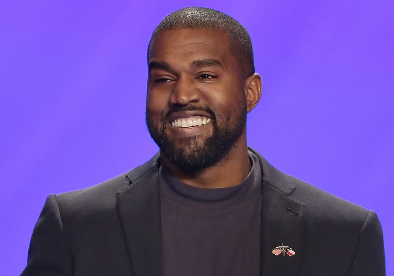 Netflix Has Purchased Kanye West Documentary