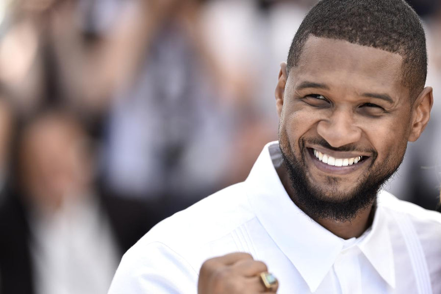 The Remarkable Thing That Shot Usher to The Limelight