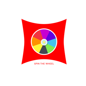 Spin The Wheel Win FREE Promo!!