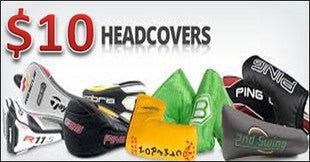 Cheap golf headcovers