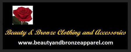 Beauty & Bronze Clothing and Accessories