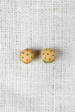 Hamburger Earrings - Beauty & Bronze Clothing and Accessories